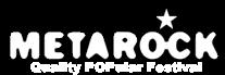 Metarock logo